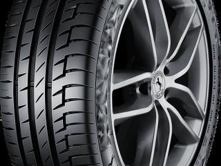 A Continental SportContact 6 lett a mezőny legjobbja az AutoBild Sportscars tesztjén