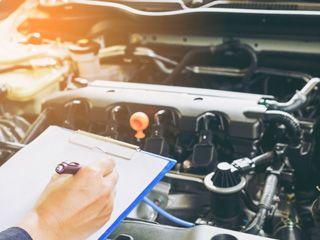 Gépjármű állapotfelmérés