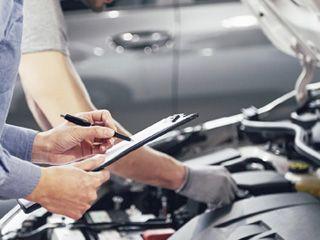 Autó karbantartás