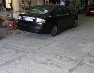 Nonstop autó és gumiszerviz Budapest